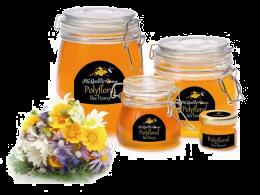Липов пчелен мед - BG Quality Honey - Ловеч