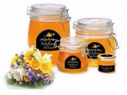 Полифлорен мед 1