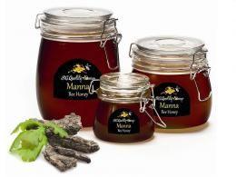 Мана пчелен мед - BG Quality Honey - Ловеч